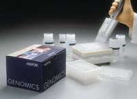 Montage Plasmid MiniPrep 96 Kit by MilliporeSigma product image