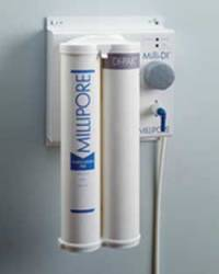 Milli-DI® Laboratory Water Purification System by MilliporeSigma, a business of Merck KGaA Darmstadt Germany thumbnail