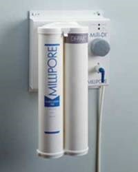 Milli-DI® Laboratory Water Purification System by MilliporeSigma, a business of Merck KGaA Darmstadt Germany product image