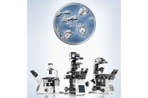 IX3 Series - Intuitive Microscope Systems