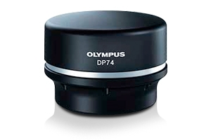 DP74 Microscopy Camera by Olympus Life Science thumbnail