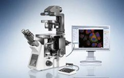 IX73 - Inverted Microscope System for Live Cell Imaging