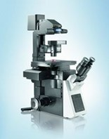 IX83 - Fully-Motorised and Automated Inverted Microscope System