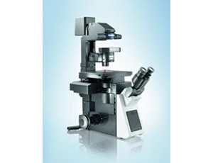 IX83 Fully-Motorised and Automated Inverted Microscope System