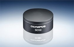 SC50 Digital Colour Camera by Olympus Life Science product image