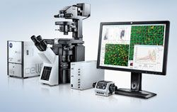 scanR - High-Content Screening Station by Olympus Life Science product image
