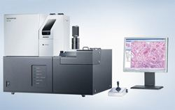 VS120-L100 - Virtual Slide Microscopy system with implemented slide loader by Olympus Life Science thumbnail