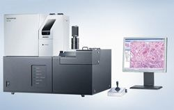 VS120-L100 - Virtual Slide Microscopy system with implemented slide loader by Olympus Life Science product image