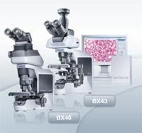 BX3 Series Modular Microscope Systems by Olympus Life Science product image