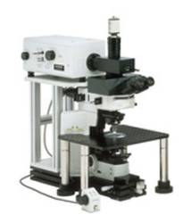 BX61WI Motorized Fixed Stage Microscope by Olympus Life Science thumbnail