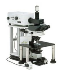 BX61WI Motorized Fixed Stage Microscope by Olympus Life Science product image