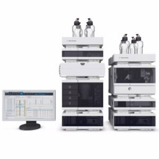 Agilent 1260 Infinity II LC System by Agilent Technologies thumbnail