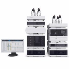 1260 Infinity II LC System by Agilent Technologies product image