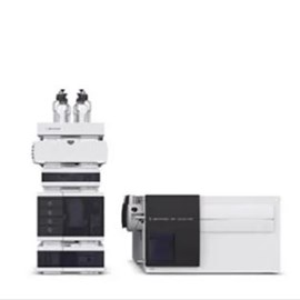 Agilent 1290 Infinity II Online SPE System by Agilent Technologies product image