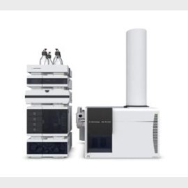 Agilent 1290 Infinity II High-Throughput System by Agilent Technologies product image