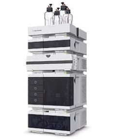 Agilent 1290 Infinity II LC System by Agilent Technologies thumbnail
