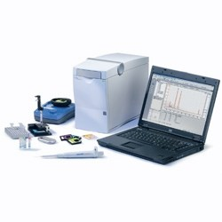2100 Bioanalyzer by Agilent Technologies product image