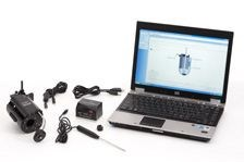 280-DS Mechanical Qualification System by Agilent Technologies product image