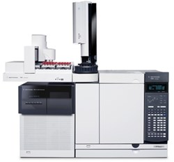 7010 Series Triple Quadrupole GC/MS by Agilent Technologies product image