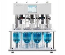 709-DS Dissolution Apparatus by Agilent Technologies product image