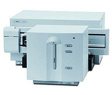 8453 UV-Visible Spectrophotometer by Agilent Technologies product image