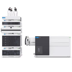 6495C Triple Quadrupole LC/MS by Agilent Technologies thumbnail