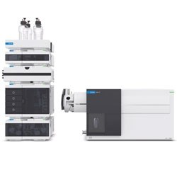 6495C Triple Quadrupole LC/MS by Agilent Technologies product image