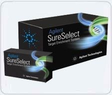 SureSelect Human All Exon Kits