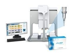 AssayMAP Peptide Sample Preparation by Agilent Technologies product image