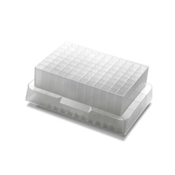 Bond Elut 96 Square-well Plates by Agilent Technologies thumbnail