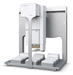 Bravo Automated Liquid Handling Platform by Agilent Technologies thumbnail