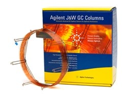 CP-WAX 57 CB for Glycols and Alcohols by Agilent Technologies product image