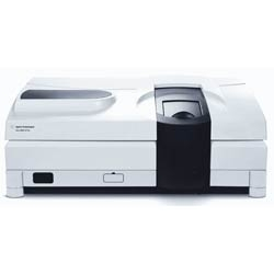 Cary 4000 UV-Visible Spectrophotometer by Agilent Technologies thumbnail