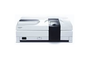 Cary 4000 UV-Visible Spectrophotometer
