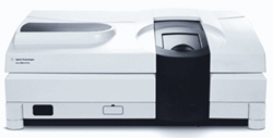 Cary 5000 UV-Vis-NIR Spectrophotometer by Agilent Technologies thumbnail