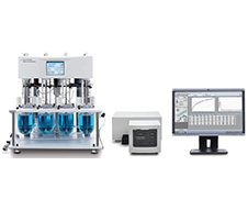 Cary 8454 UV Dissolution System by Agilent Technologies thumbnail