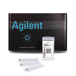 Custom DNA Methylation Microarrays by Agilent Technologies thumbnail