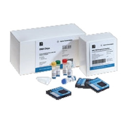 Agilent DNA 1000 Reagents by Agilent Technologies thumbnail