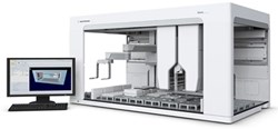 Encore Multispan Liquid Handling System by Agilent Technologies product image