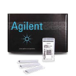 Custom CGH+SNP Microarrays by Agilent Technologies product image