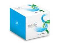 HaloPlex Custom Kits by Agilent Technologies product image