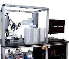 RapidFire 365 High-Throughput MS System by Agilent Technologies thumbnail