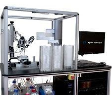 RapidFire 365 High-Throughput MS System by Agilent Technologies product image