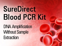 SureDirect Blood PCR Kit by Agilent Technologies thumbnail