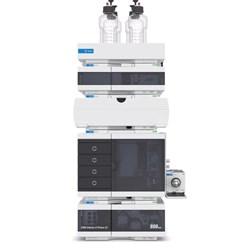 Agilent 1260 Infinity II Prime Online LC System