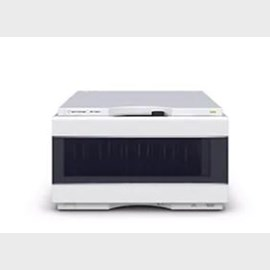 Agilent 1260 Infinity II Analytical-Scale Fraction Collector by Agilent Technologies product image