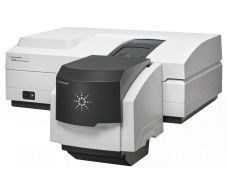Cary 7000 Universal Measurement Spectrophotometer by Agilent Technologies product image