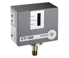 CT-100 Active Rough-Vacuum Gauge