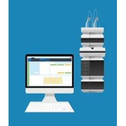 Agilent Instrument Control Framework by Agilent Technologies product image