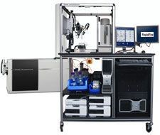 RapidFire High-throughput Mass Spectrometry System by Agilent Technologies product image